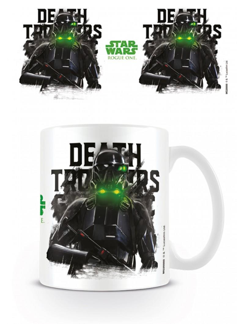 Star Wars Rogue One (Death Trooper) Mug