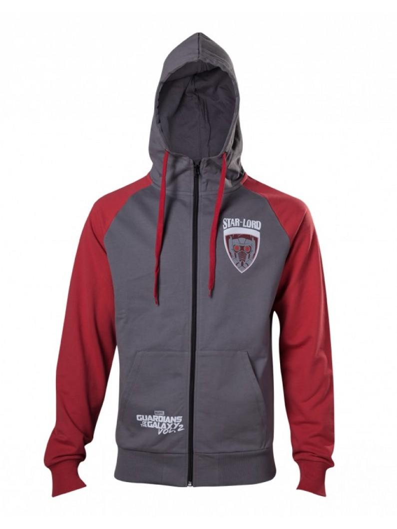 Guardians of the galaxy - Starlord Men's hoodie