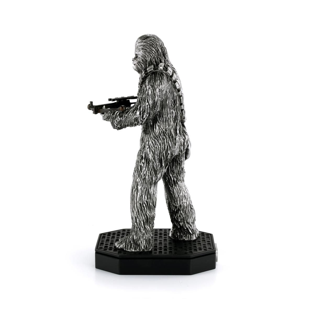Limited Edition Chewbacca Figurine
