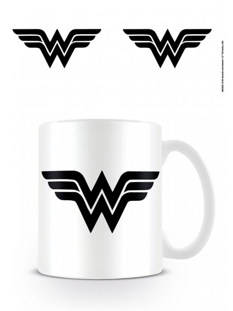 DC Originals (Wonder Woman Mono Logo)