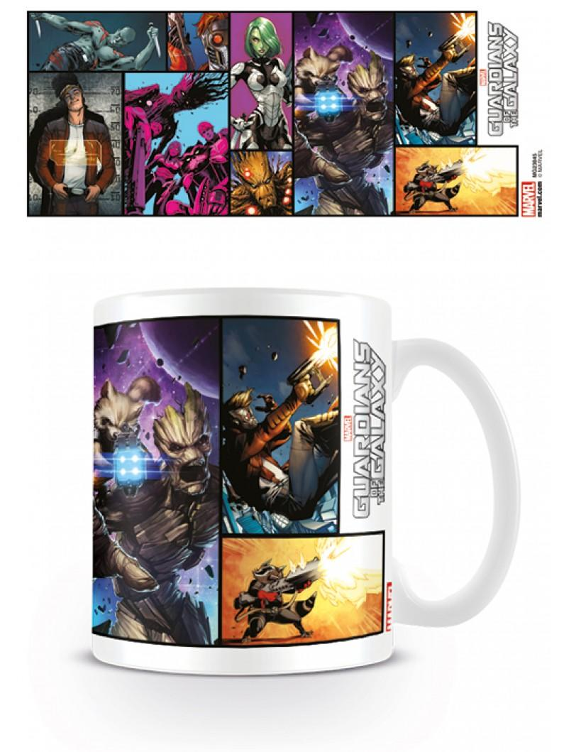 Guardians Of The Galaxy (Comic) Mug