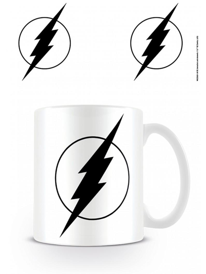 DC Originals (The Flash Mono Logo)