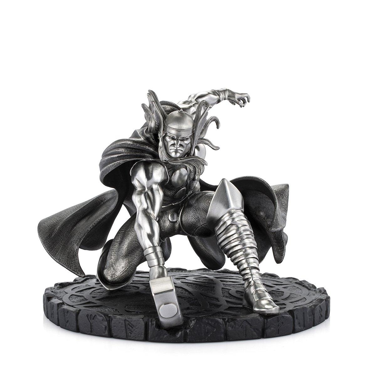 Limited Edition Thor God of Thunder Figurine