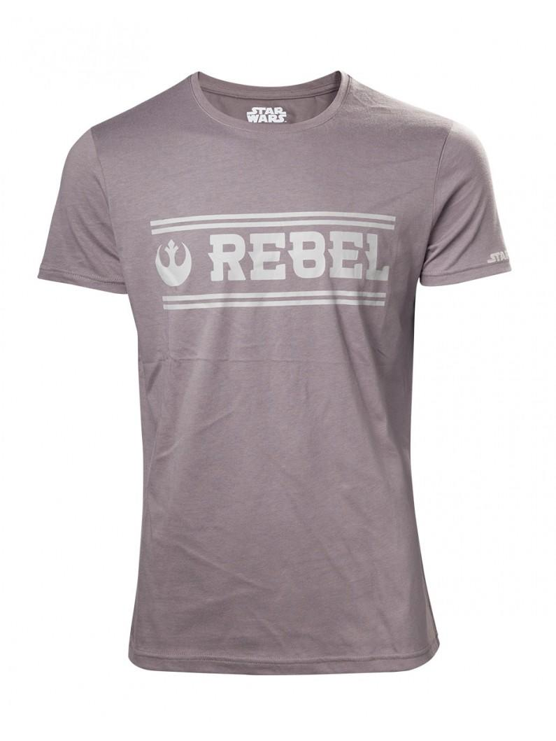 Star Wars Rogue One Rebel Alliance T-Shirt