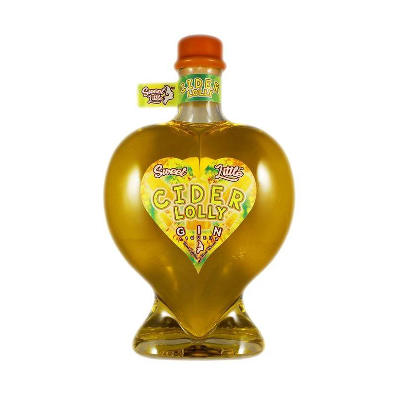 Sweet Little Cider Lolly Gin Liqueur 50cl