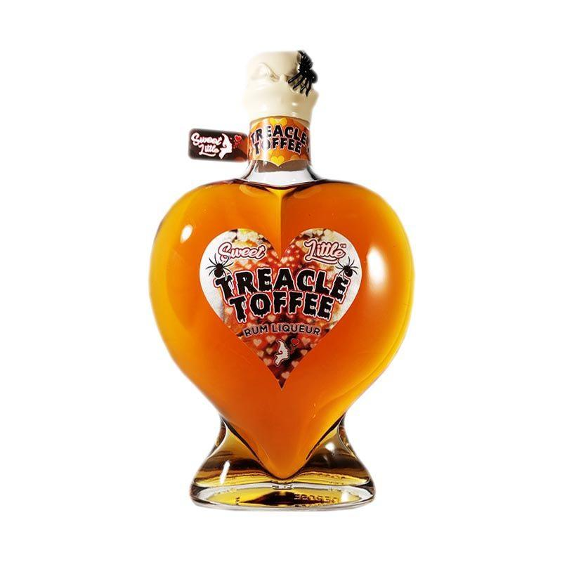 Sweet Little Treacle Toffee Rum Liqueur 50cl