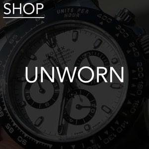 Unworn Watches