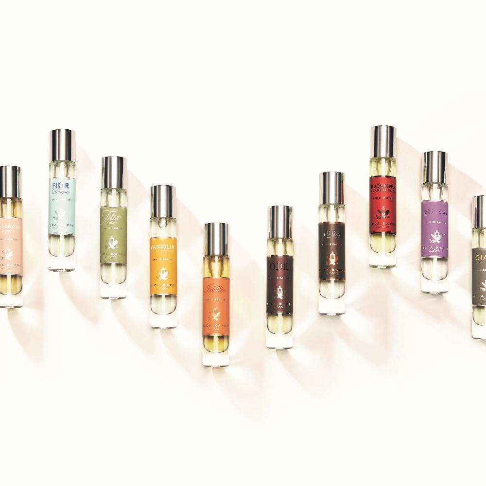 Pictured: The ACCA KAPPA Eau de Parfum 15ml