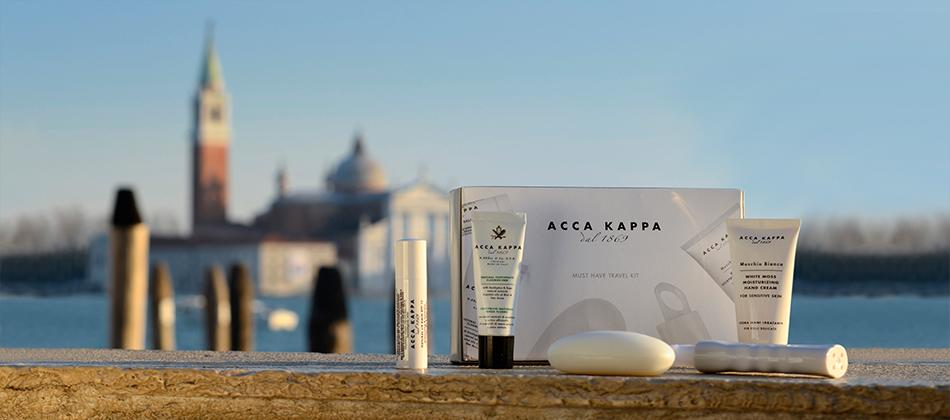 Gift Sets from ACCA KAPPA