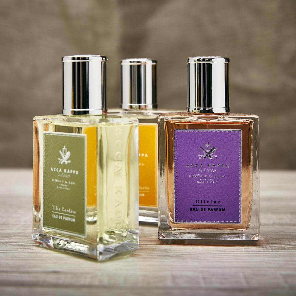 ACCA KAPPA Parfume