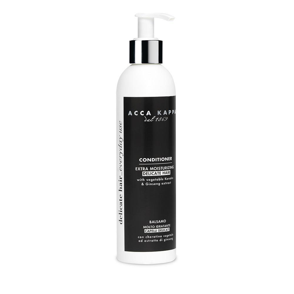 ACCA KAPPA White Moss Conditioner for Delicate Hair - 250ml