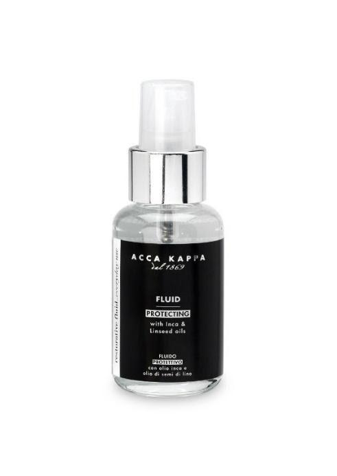 The White Moss Restorative Fluid by ACCA KAPPA