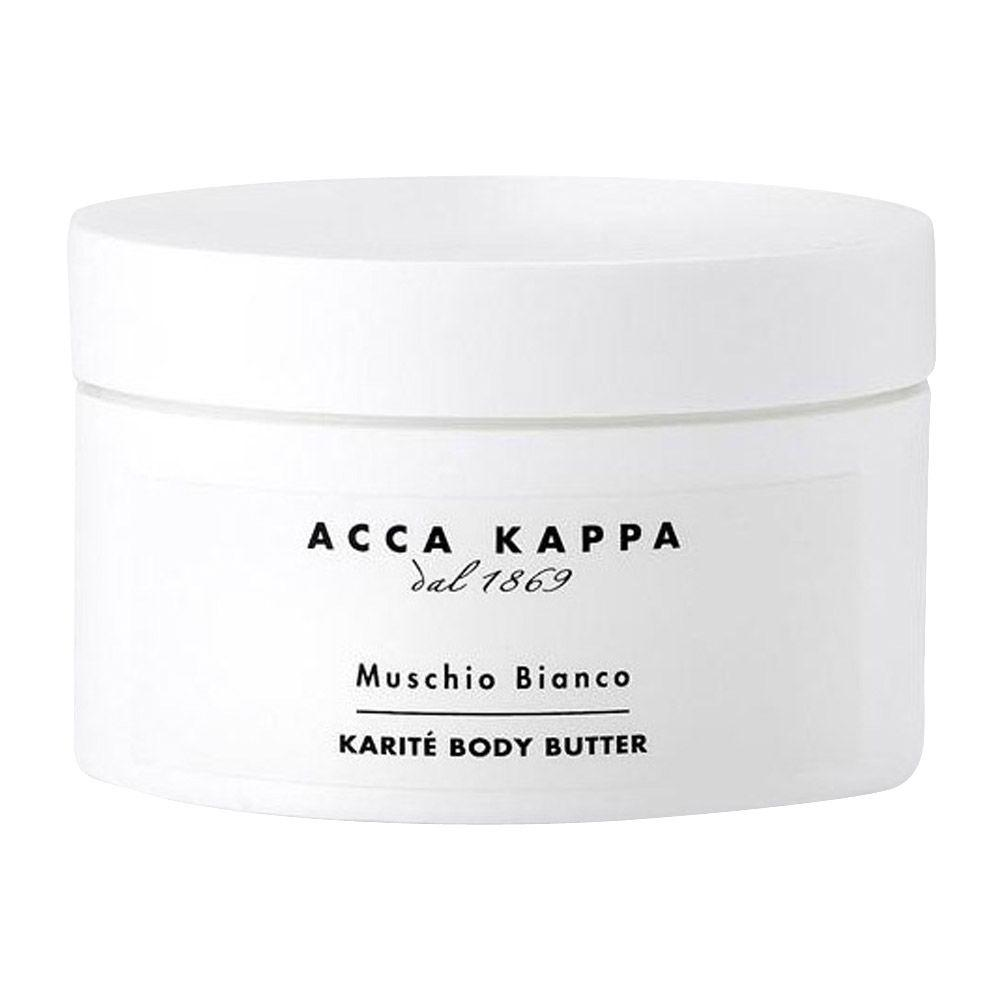 The White Moss Body Butter by ACCA KAPPA