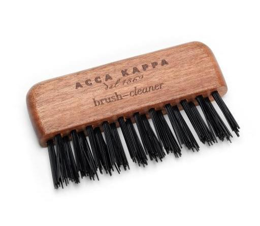 Pictured: The Kotibé wood brush cleaner by ACCA KAPPA