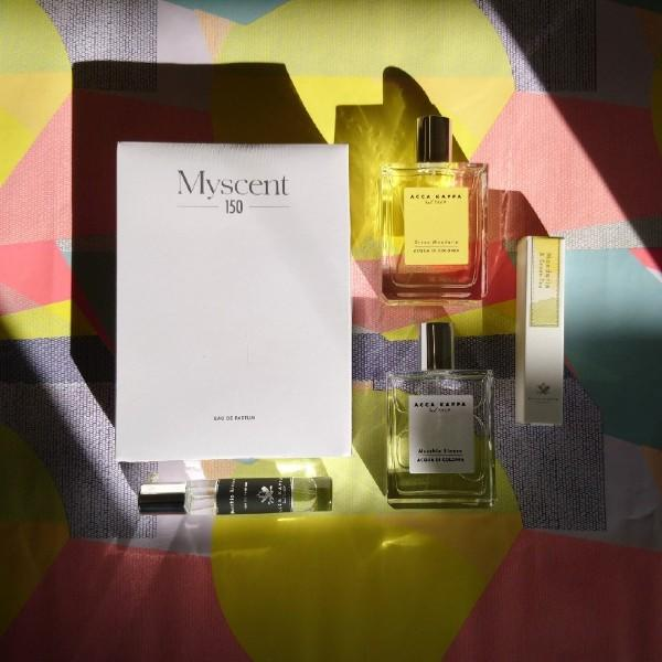 Unisex Fragrances by ACCA KAPPA