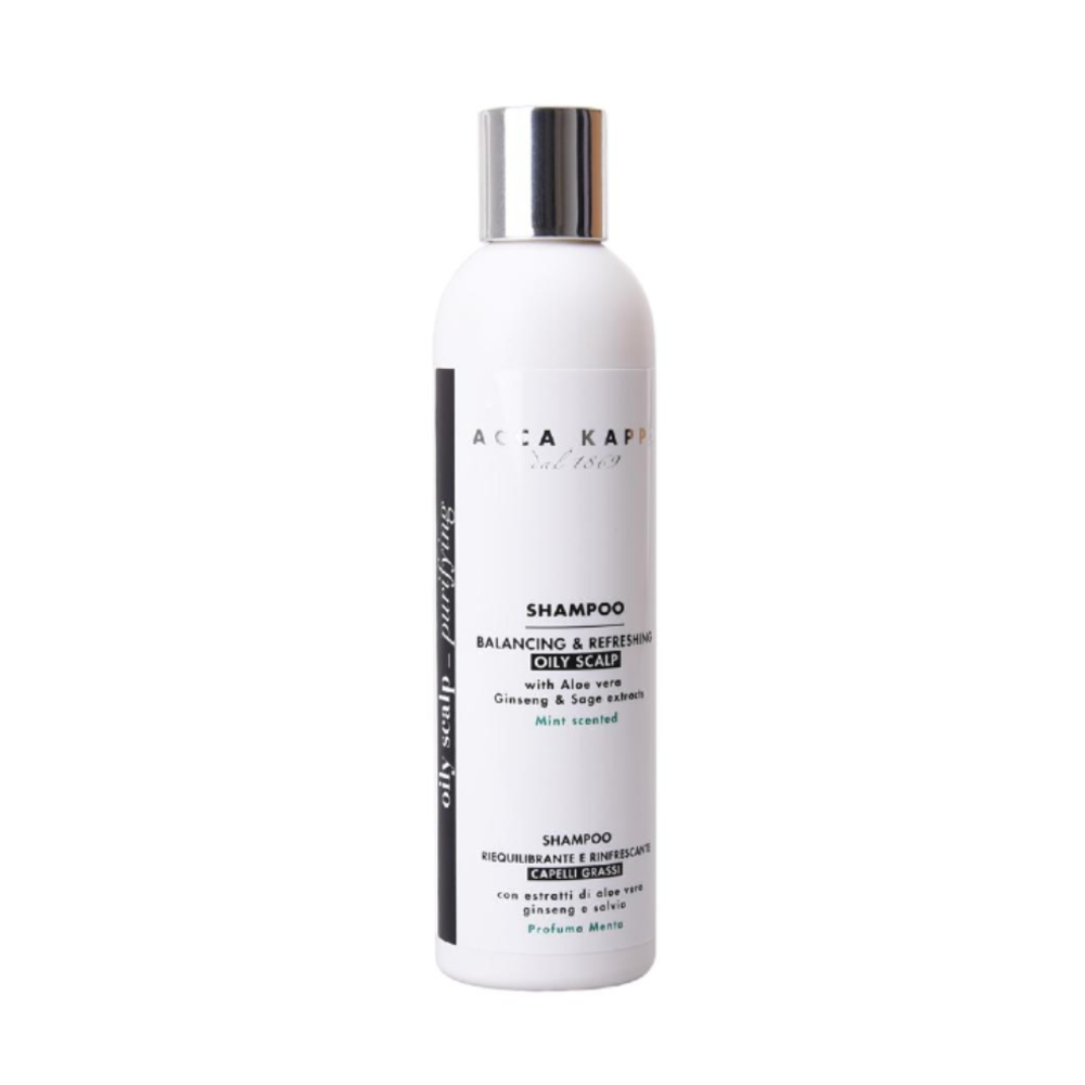 Balancing & Refreshing Shampoo for Oily Hair 250ml