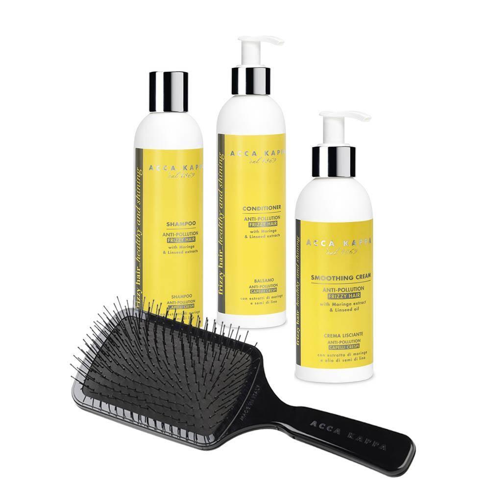ACCA KAPPA frizzy hair starter kit