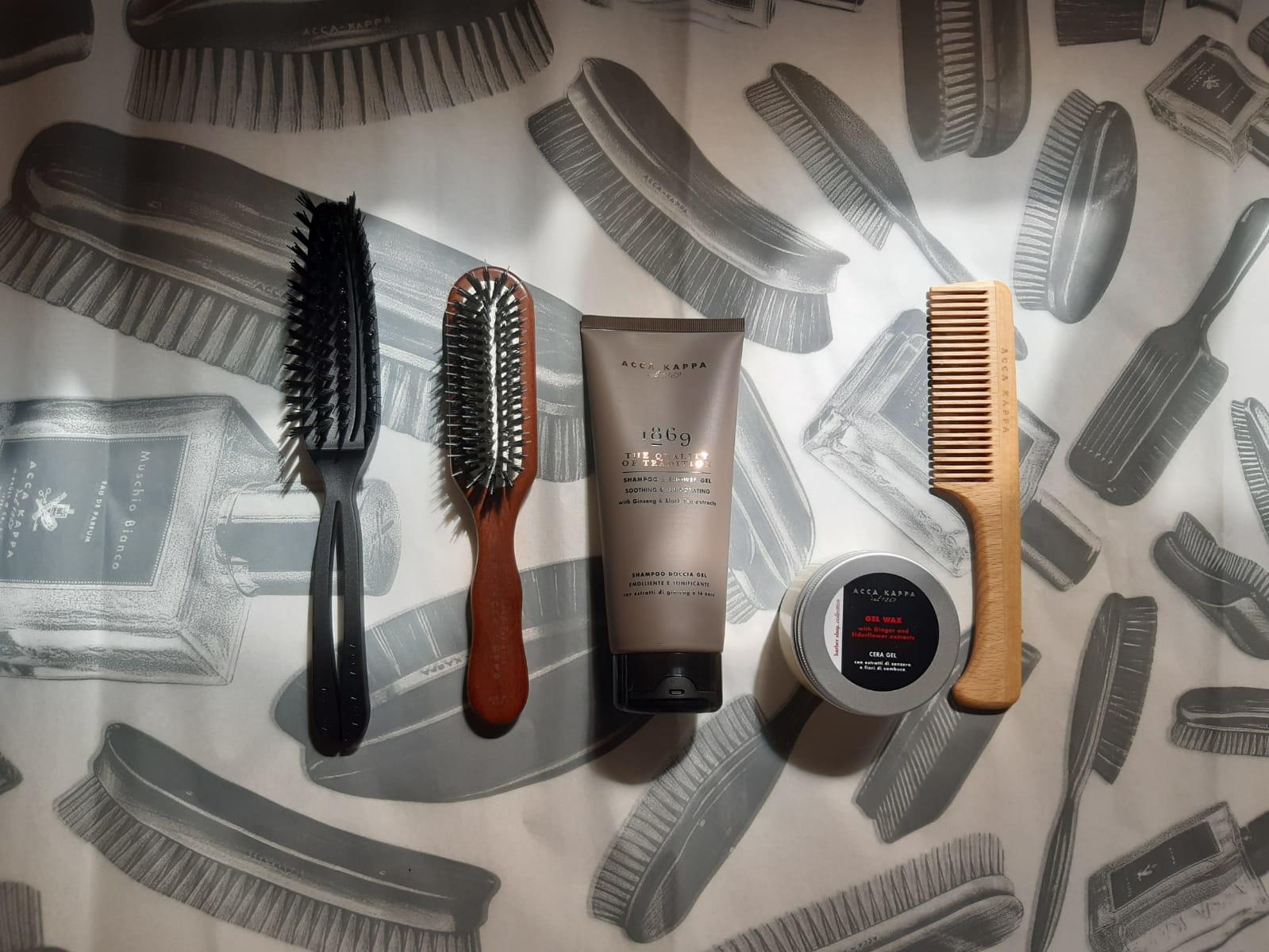 best products for men with thin and fine hair