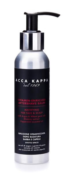 Acca Kappa Vitamin Enriched Aftershave Balm