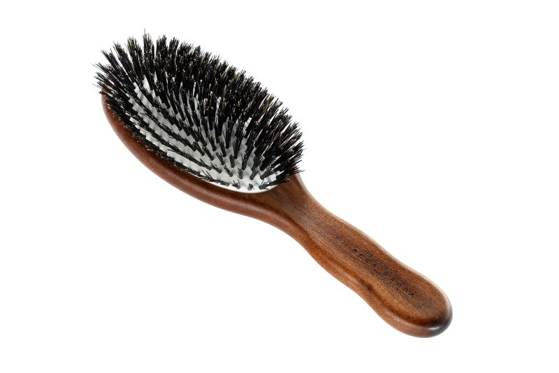 The Pneumatic Pure Bristle Brush by ACCA KAPPA