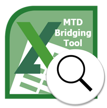 Sandbox Excel Bridging Tool