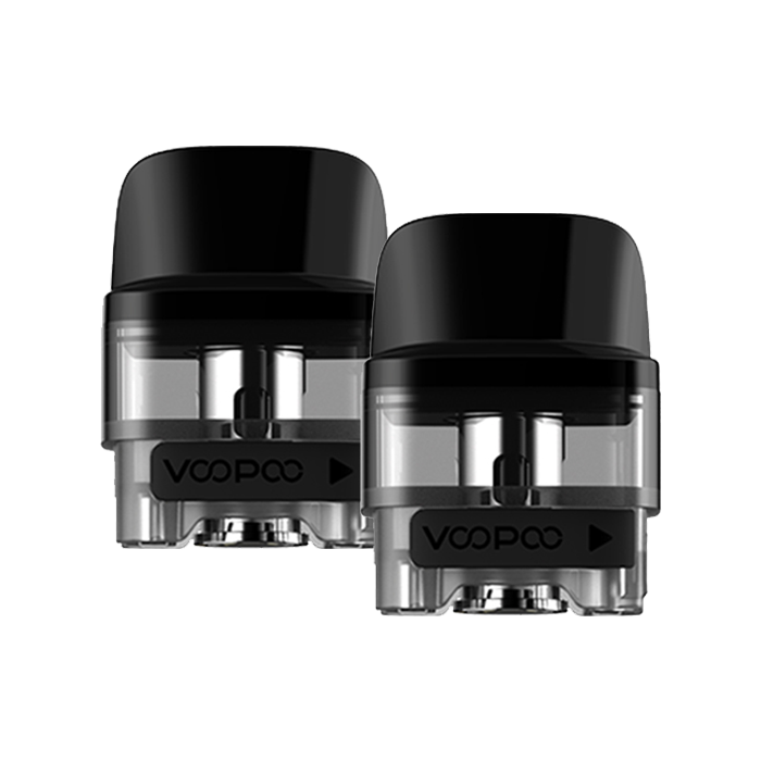 2x voopoo vince air replacement pods