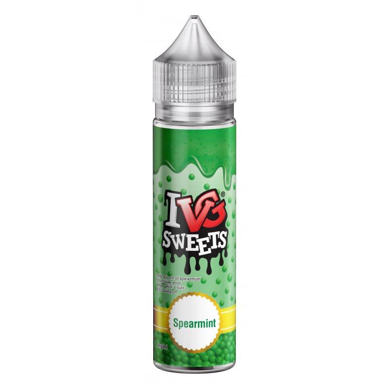 IVG Sweets Spearmint Millions 0mg 50ml