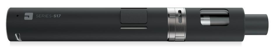 Jac Vapour S17 vape pen from Which Vape