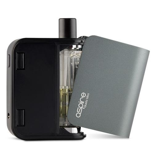 Aspire Gusto Mini AIO with cover open