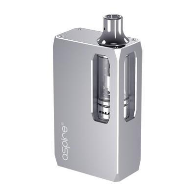 Aspire K1 Stealth Kit available in Silver from Which Vape Ltd