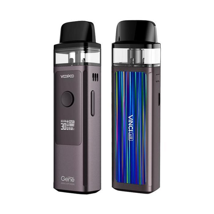 VooPoo Vinci Air Pod Starter Kit from Which Vape