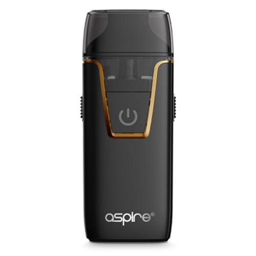 Aspire Nautilus AIO Kit in black