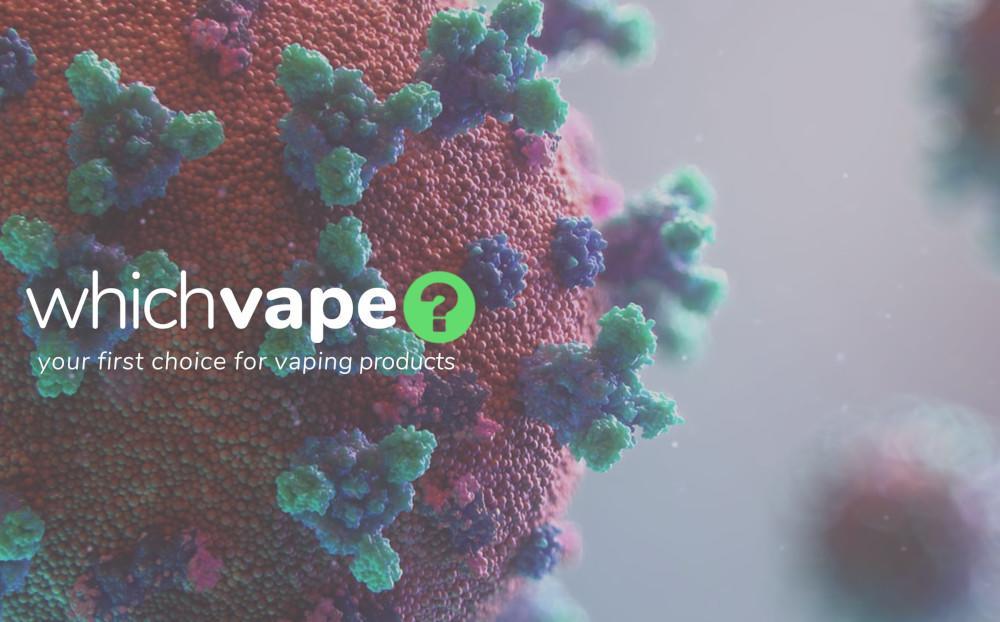 Coronavirus and vaping