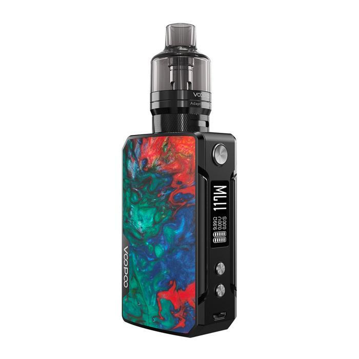 Voopoo Drag Mini - Refresh Edition in coral