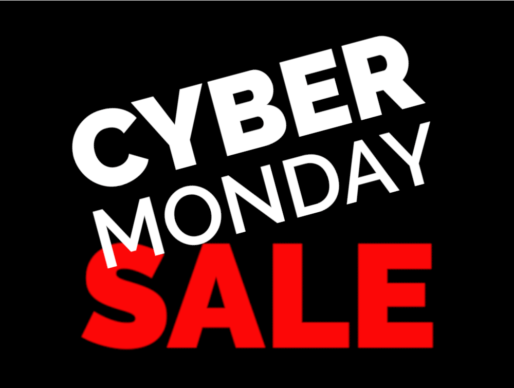 Cyber Monday Vape Deals