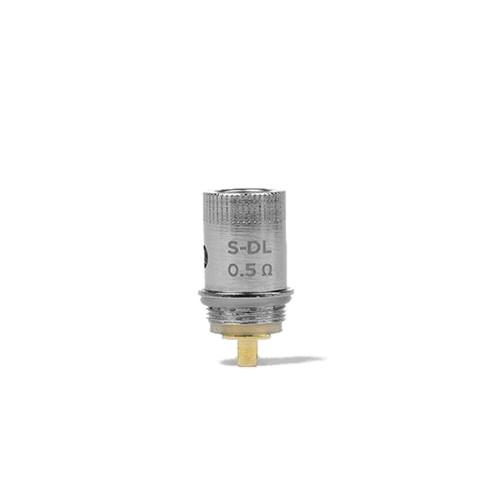 Jac Vapour S-series DL coil for S-17 and S-22 vape devices from Which Vape