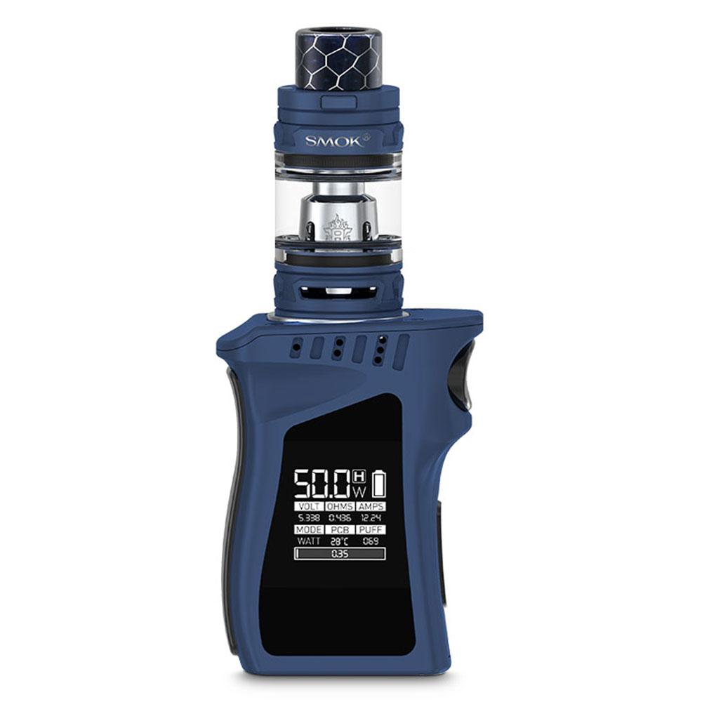 Smok Mag Baby Kit in navy blue from Which Vape Ltd