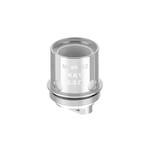 Geek Vape Super Mesh X2 K1 Coil available from Which Vape Ltd