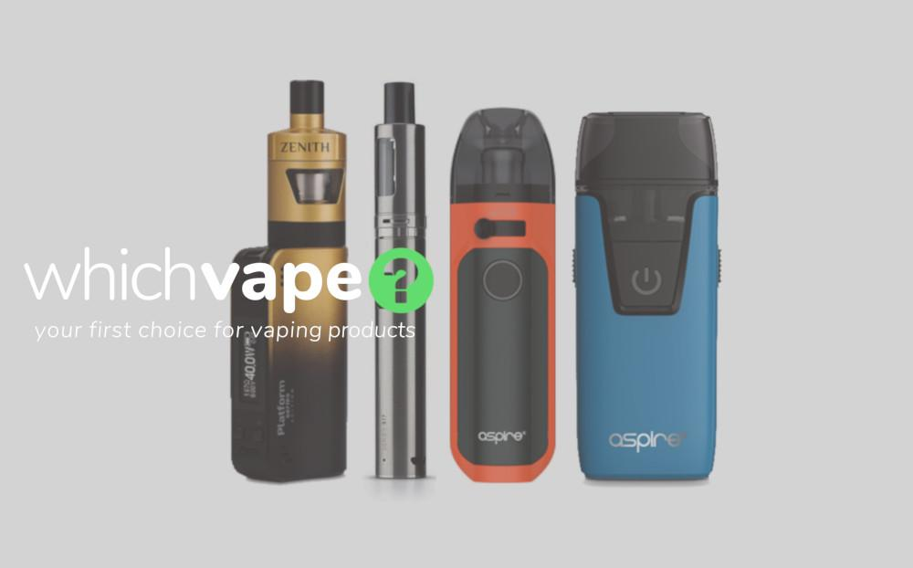 Shop MTL vape kits