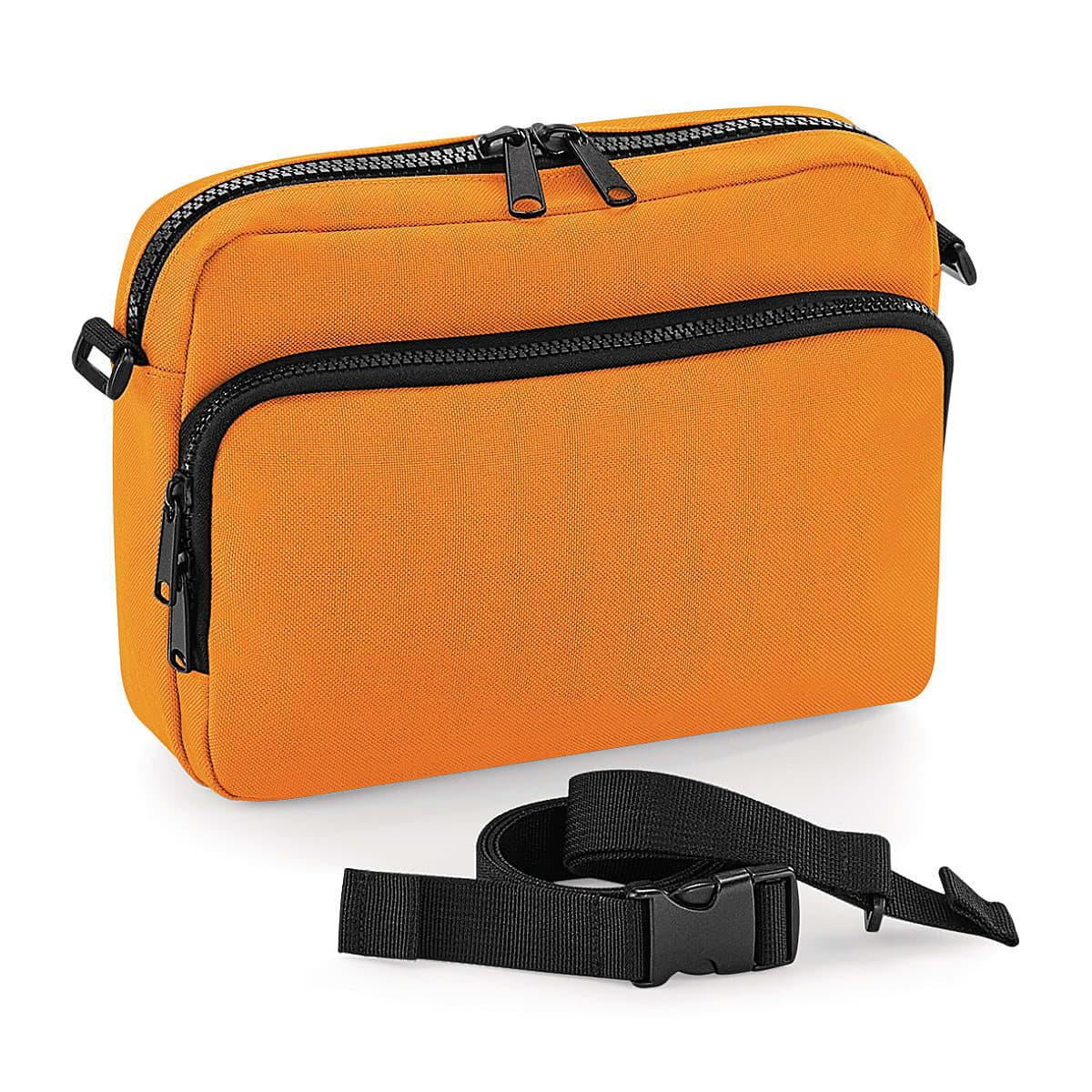 Bagbase Modulr 2 Litre Multipocket in Orange (Product Code: BG242)
