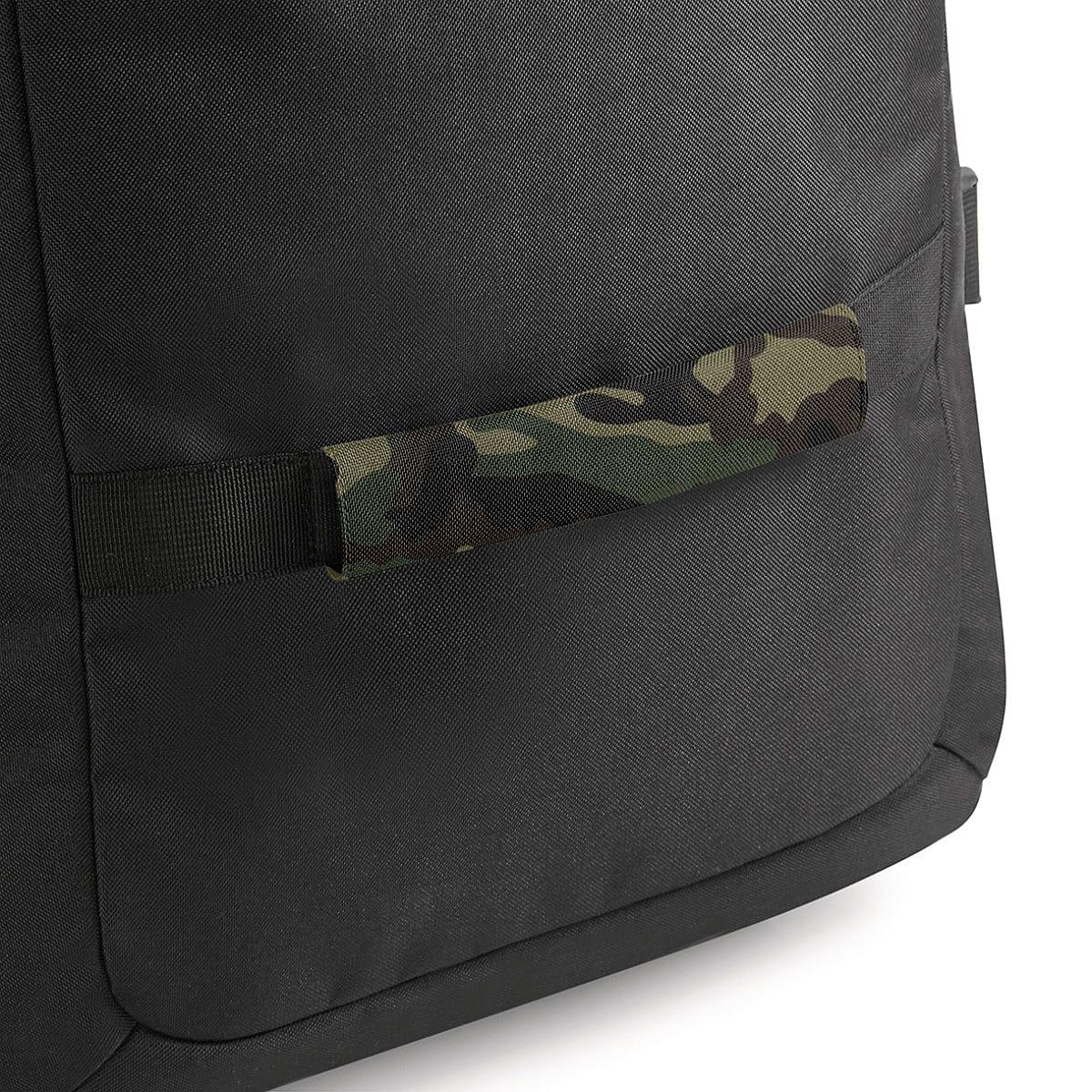 Bagbase Escape Handle Wrap in Jungle Camo (Product Code: BG485)