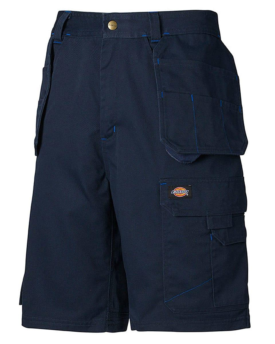 Dickies Redhawk Pro Shorts in Navy Blue (Product Code: WD802)