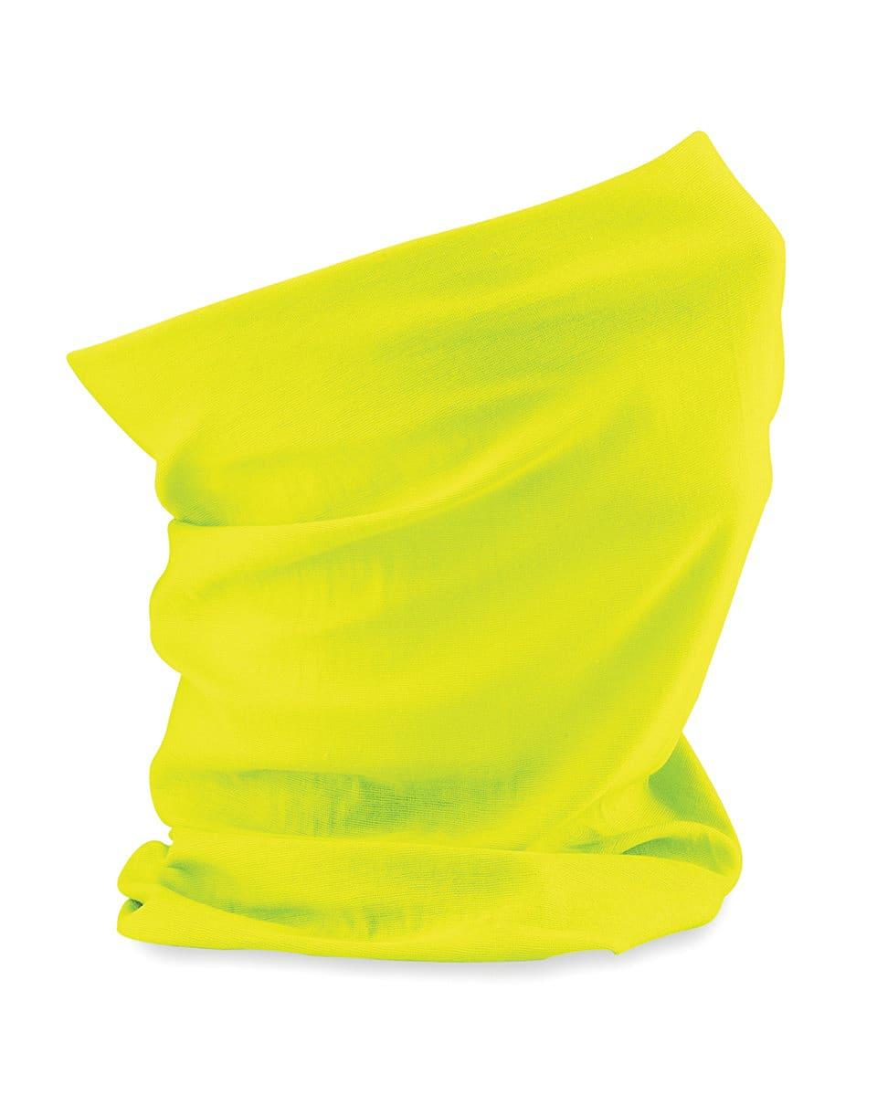 Beechfield Morf Original in Fluorescent Yellow (Product Code: B900)