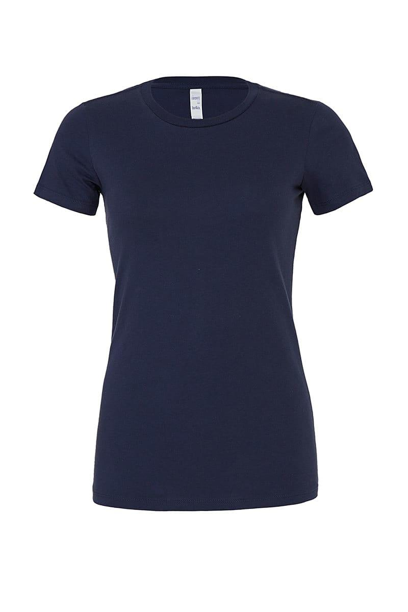 Bella The Favourite T-Shirt in Navy Blue (Product Code: BE6004)