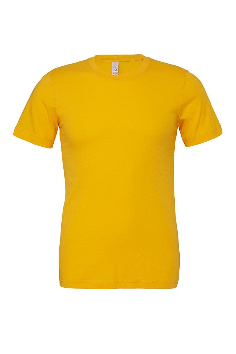Bella Canvas Perfect T-Shirt in Gold (Product Code: CA3001)