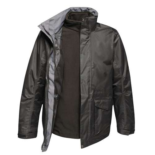Regatta Mens Benson III 3-in-1 Jacket