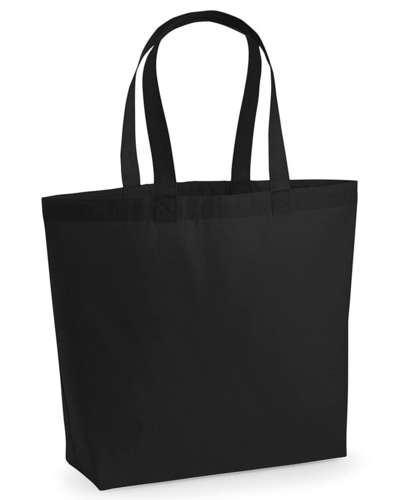 Westford Mill Premium Cotton Maxi Tote