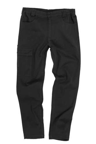 WORK-GUARD by Result SuperStretch Slim Chino Trousers