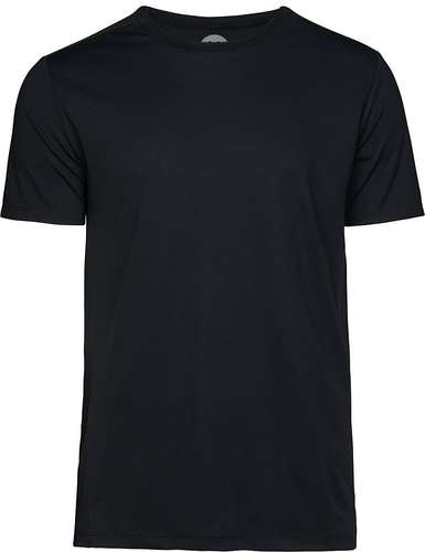 Tee Jays Mens Luxury Sport T-Shirt