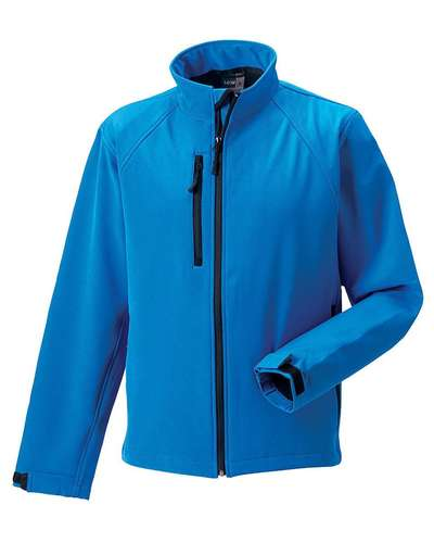Russell Mens Softshell Jacket